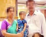 مادر شکاک گلوی دو دختربچه اش را برید/قاتل:پس از قتل دخترانم، احساس آرامش کردم + عکس