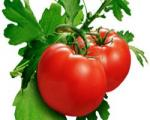 فواید گوجه برای پوست