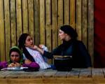حضور رویا نونهالی در تئاتر بندرعباس+عکس