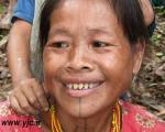 زنان کوسه ای شرق آسیا +عکس