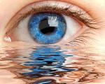 چه بخوريم تا چشمهايمان زيباتر بمانند؟