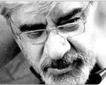 میرحسین موسوی به «سیسییو» رفت *سند