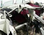 برخورد مرگبار پیكان ها پنج قربانی گرفت