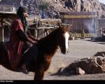 اولین عکس ها از لوکیشن فیلم محمد (ص)