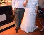 اقدام عجیب یک عکاس حرفه ای در مراسم ازدواج این زوج جوان +عکس
