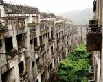 ساختمانهایی که در طبیعت هضم میشوند + تصاویر