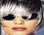 رنگ عینك آفتابی برای زنان و مردان