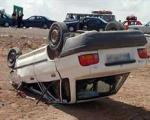 مهمترین علت مرگ در تصادفات کشور چیست؟