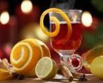 دمنوش یا چای ادویه نورنبرگ مخصوص کریسمس