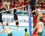 با شکست مقابل استرالیا/  کار ایران برای المپیکی شدن سخت شد