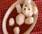 تزئین غذا به شیوه امروزی