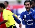 جزئیات درگیری جباری و قلعه نویی در تونل ورزشگاه یادگار امام