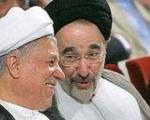 کیهان: هاشمی نمی آید چون رای ندارد؛ خاتمی وطن فروش و ستون پنجم دشمن است!!