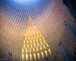 ساخت بلندترین بنای مذهبی اروپا +عکس
