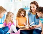 فواید کتابدرمانی برای کودکان