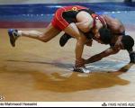 از قهرمانی در المپیک تا حذف از المپیک/ هتتریک محمد بنا در طلا و قهر!