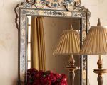 مدل آینه های زینتی - سری دوم