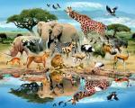 تربیت از زبان حیوانات