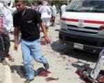 انفجار انتحاری در موصل40 کشته و 30 زخمی برجای گذاشت