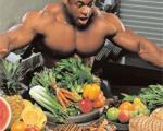 تغذیه قبل از رقابت ورزشی