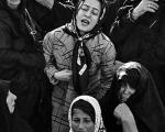 منتخب عکس های حادثه زلزله آذربایجان