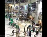 مرگ زائر همدانی در مسجد الحرام(+عکس)