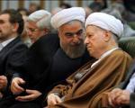 هاشمی: نظرسنجی ها نشان می دهد آقای روحانی از همه جلوتر هست/ روحانی: برای كسب رای از دین و شهدا استفاده نمیکنم