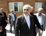 علی اکبر صالحی از بیمارستان مرخص شد (+عکس)