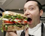 ساندویچ «تندرستی»!