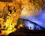 غار تین کونگ، غار افسانهای خلیج هالونگ بای (+تصاویر)