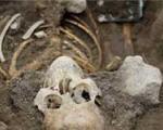 کشف راز مرگ مردی پس از 4هزار سال