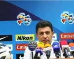 قلعه نویی:فوتبال جنگ نیست، ابزاری برای گفت وگوی تمدن ها است/هدف استقلال گلزنی در سئول است