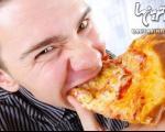 چهرههای مشهور چه پیتزایی میخورند؟ شما چی؟