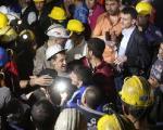 200 کشته در فاجعه معدن در ترکیه +عکس