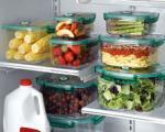 بهترین روش نگهداری خوراکی ها