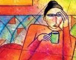 اختلالات دفع در زنان