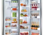 دانستنیهای یخچالی و نگهداری مواد غذایی در آن