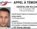 دادستان پاریس : عبدالسلام قصد منفجر کردن خود در ورزشگاه پاریس را داشت