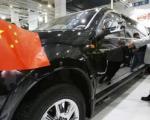 چین در سودای رتبۀ اول تولیدکنندگان اتومبیل در جهان