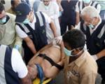 مفقودان ایرانی یا کشته شدهاند یا گروگانند!