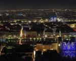 جشن نور شهر لیون، یک سنت تماشایی