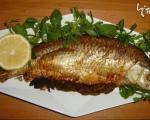 طرز تهیه غذاهای دریایی متنوع (1)