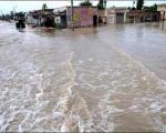 آبگرفتگی و سیلاب در 4 استان کشور طی 3 روز آینده/ گرد و غبار در پایتخت