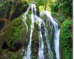 آبشار كبودوال  مکانی  زیبا در ایران زمین