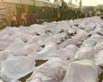 در انتشار اخبار و تصاویر فاجعه منا حال مردم را رعایت کنید