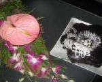 گل آرایی برای عیادت از بیمار