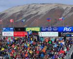 اسکی سرعت قهرمانی جهان +عکس