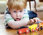 10بازی برای ایجاد خلاقیت در کودک 1 ساله