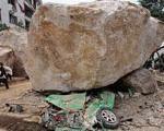 زلزله مرگبار در ترکیه
