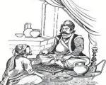 شاه می بخشد ، شیخ علی خان نمی بخشد